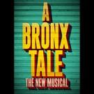 A Bronx Tale The Musical